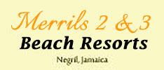 Merrils 2 - Negril resorts and hotels