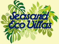 SeaSand Eco Villas