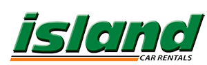 Island Car Rentals Logo CAR RENTAL