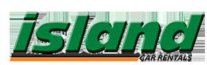 Island Car Rentals Logo CAR RENTAL - WE MAKE IT EASY