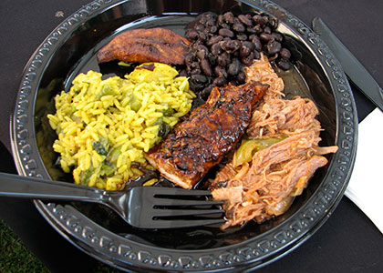 Jamaican Cuisine Local Most Resorts In Negril Have Restaurants