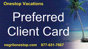 Onestop Preferred Client Card Smaller Onestop Extras