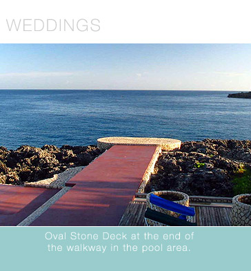 Rock House Wedding Venue