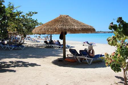 SATP beach 6 Excellent Reviews