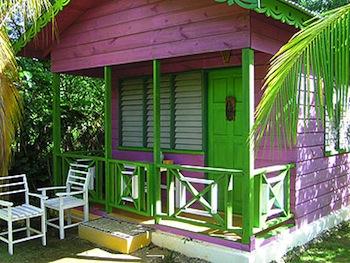 bananas garden negril jamaica