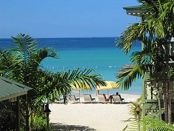 country country negril jamaica