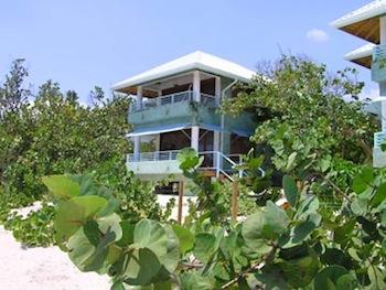 hide awhile villas negril jamaica
