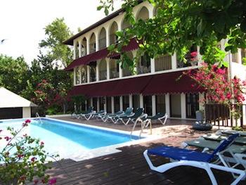 le mirage resort negril jamaica
