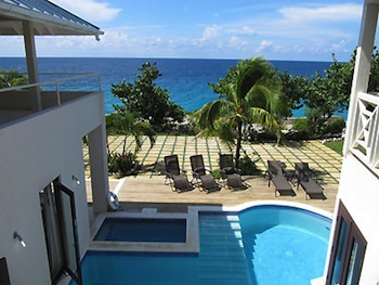 little waters villa negril jamaica