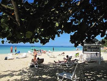 Merrils Beach Resorts Negril