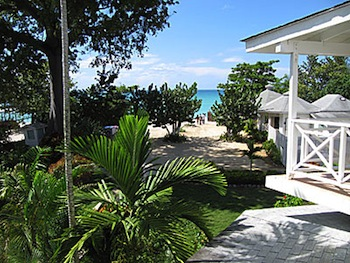 rondel village negril jamaica