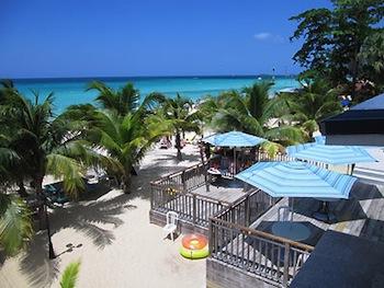 rooms negril jamaica