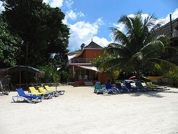 sea sand eco villas negril jamaica