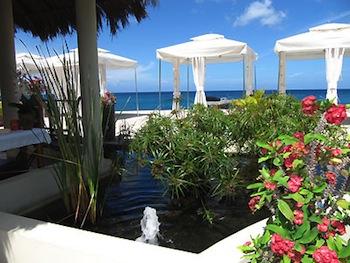 the spa retreat negril jamaica