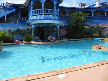 Travellers Resort Negril Jamaica