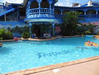 travellers resort negril jamaica